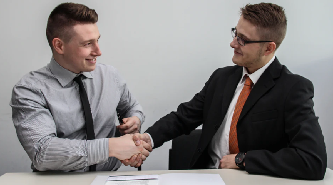 8 Types of Recruitment for a Successful Year