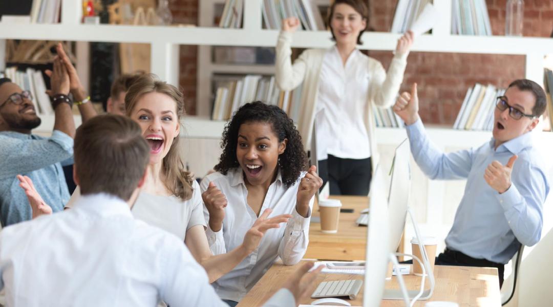 6 Benefits of Employee Engagement